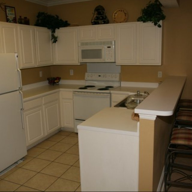 ... Spring Lake Apartments, Byram, MS   Kitchen