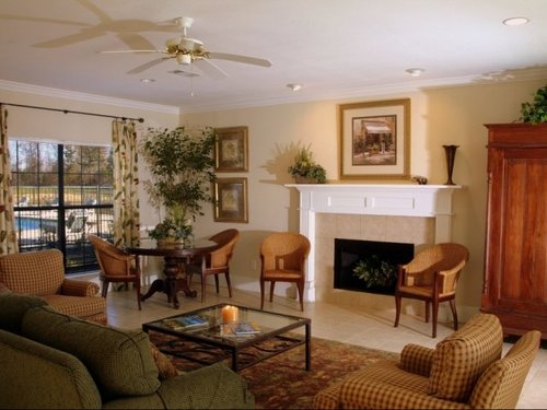 Spring Lake Apartments, Byram, MS - Clubhouse