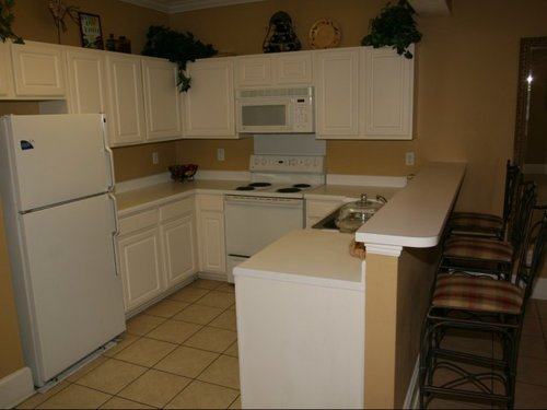 Spring Lake Apartments, Byram, MS - Kitchen