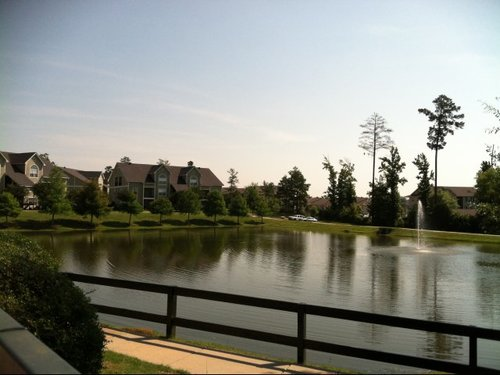 Spring Lake Apartments, Byram, MS - Community